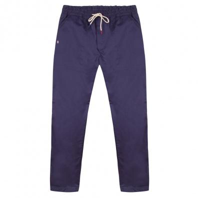 Le simone MARINE - Pantalon MARINE