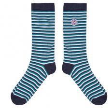 Les Lucas Rayés - Striped socks
