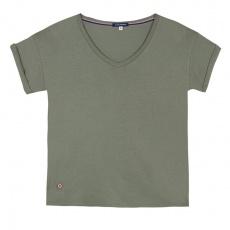La Martha - Khaki T-shirt