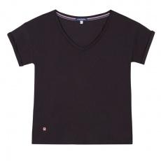 La Martha - Black T-Shirt