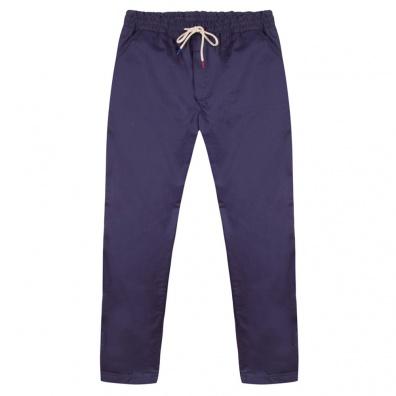 Le simon MARINE - Pantalon MARINE