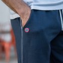 Le Gaël Navyblue - Navyblue jogging pants