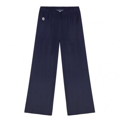 La nellie MARINE - Bas pyjama MARINE
