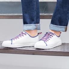 Les Tennis White - White sneakers