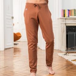 Le doudou RENARD - Bas pyjama RENARD