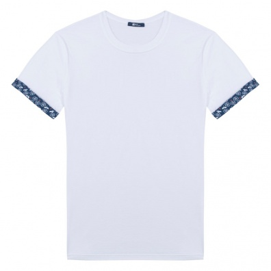 Le Georges - T-Shirt pattern Sliberty