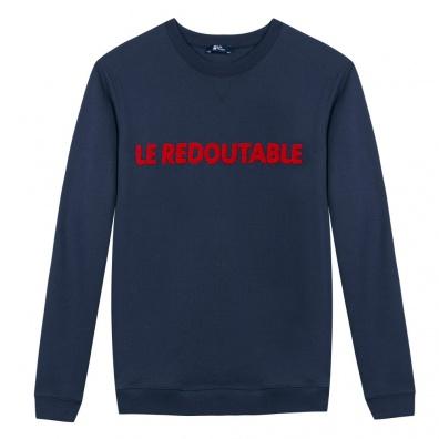 Le Redoutable - Blue navy SweatShirt