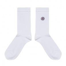 Les Lucas - White socks