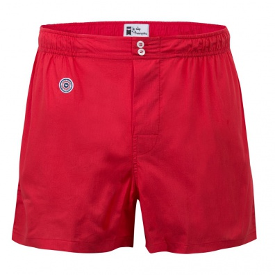 The Félix - Red Boxer Shorts
