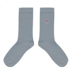 Les Lucas - Grey socks