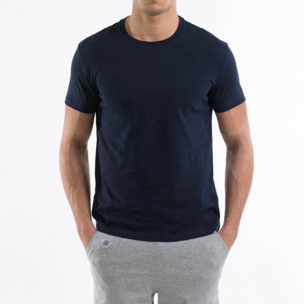 Le Robert - Black T shirt