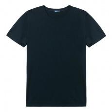 Le Jean - Black t-shirt