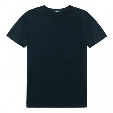 Le Bradley - Black T shirt