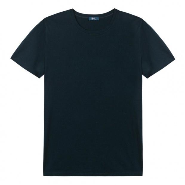 Le Bradley - Black T shirt