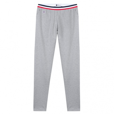 Le Toudou - Pajamas grey