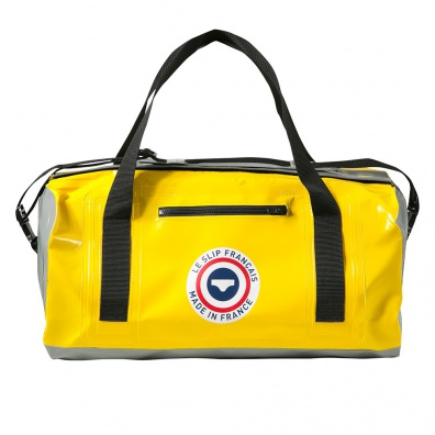 Yellow Mino Holdall