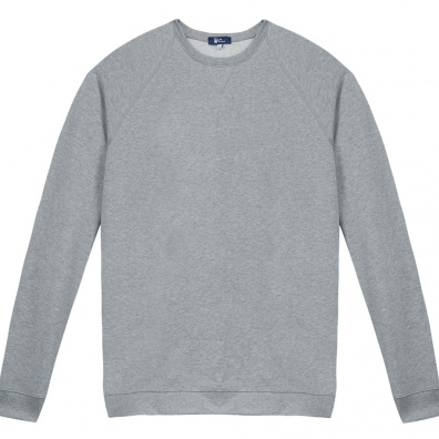 Grey Marle Women SweatShirt