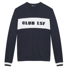 Le Club LSF - Navy Jumper