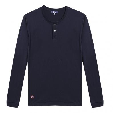 Le Chamois - Navy Tshirt