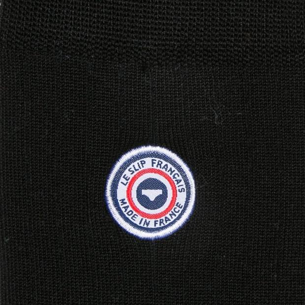 Scottish thread socks