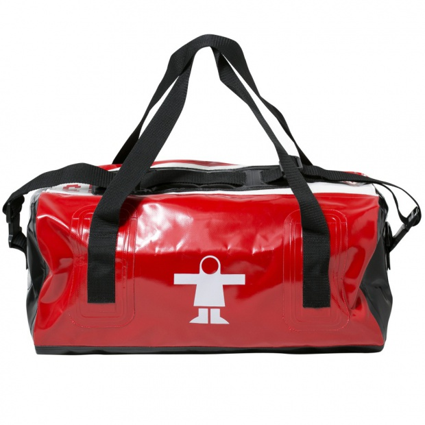 Red Mino Holdall