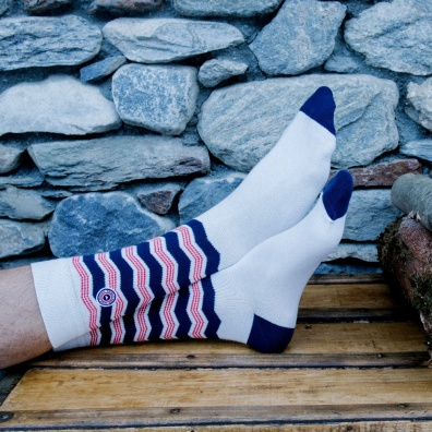 La Clusaz - Athletic socks