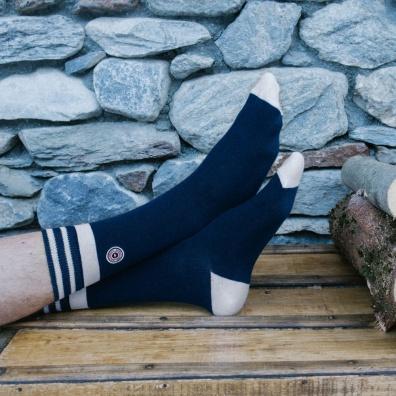 Tignes - Chaussettes athletes
