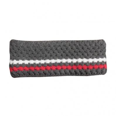 Le Henri - Grey Headband