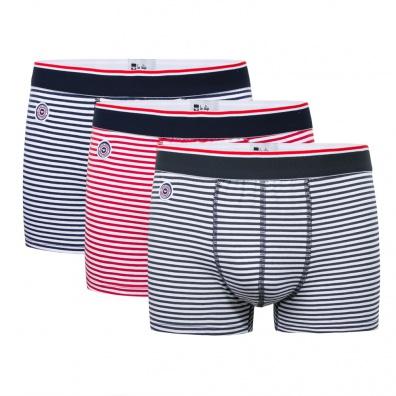 3 pack boxer briefs - Stripes