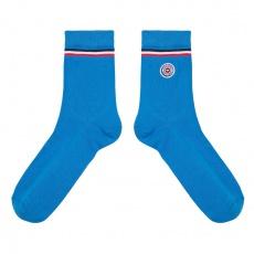 Les Lucas - Chaussettes bleues