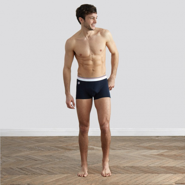 The Scented Boxer Briefs - New edition
