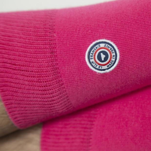 La Garonne - Pink socks