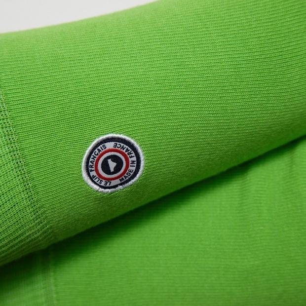 La Savoie - Green socks