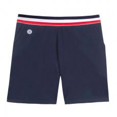 Le Zouzou marine - Blue shorts