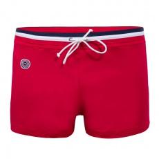 Le Triton - Red Swim boxer brief