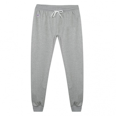 Le Eddy Gris - Grey Jogging