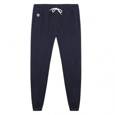 Le Eddy - Jogging bleu marine