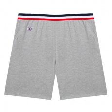 Le Zouzou - grey shorts