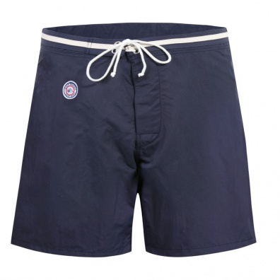 Le Capitaine - LSF x Saint James swim shorts