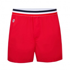 Le Roland red - Red Boxer shorts