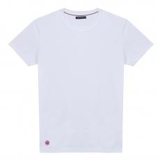 Le Jean - White t-shirt