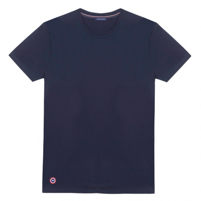 Le James - Blue t-shirt