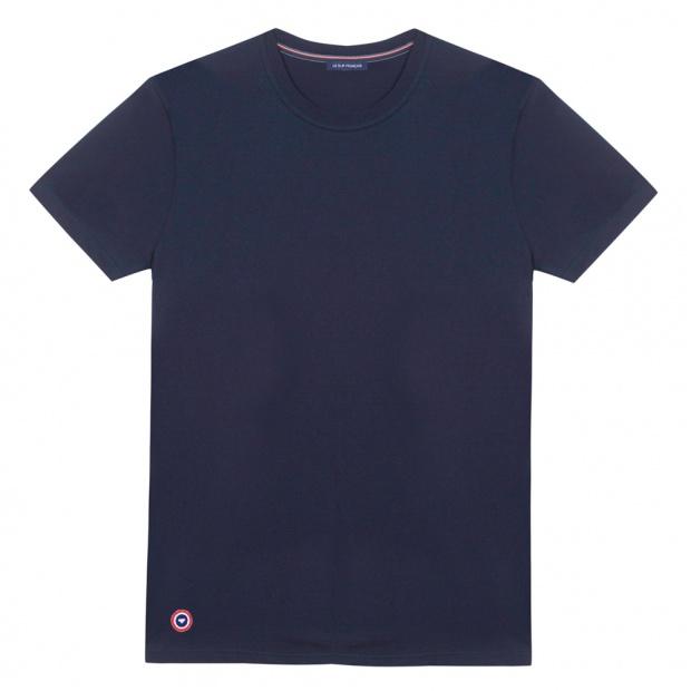 Le James - Blue t-shirt