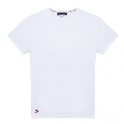 Le Paul - White t-shirt