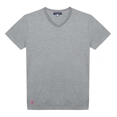 Le Jacques - Grey t-shirt