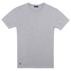 Le Jean - Grey marle t-shirt