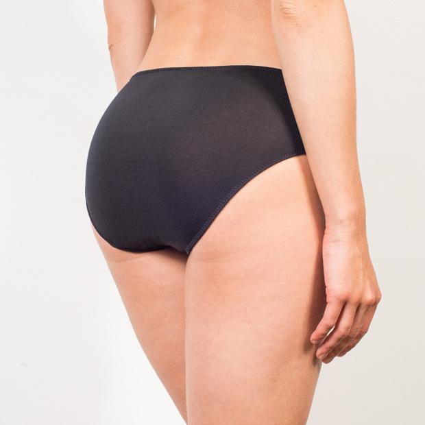 La Chloé - Black Panties