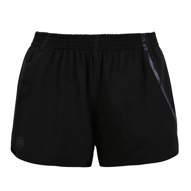 short sport femme noir la jeannie short sport noir made in france le slip fran ais. Black Bedroom Furniture Sets. Home Design Ideas