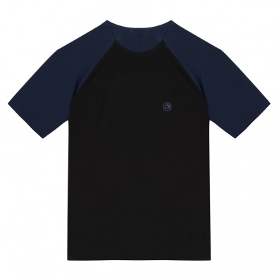Le Stéphane - Black t-shirt