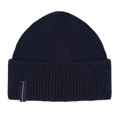 Le Germain - Knitted Navy Woolly Hat